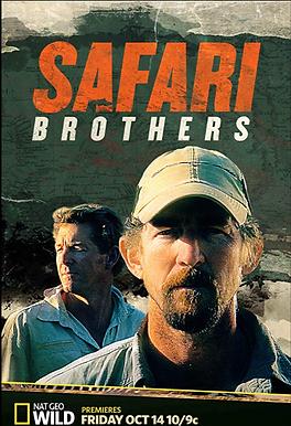 SAFARI BROTHERS (2016)