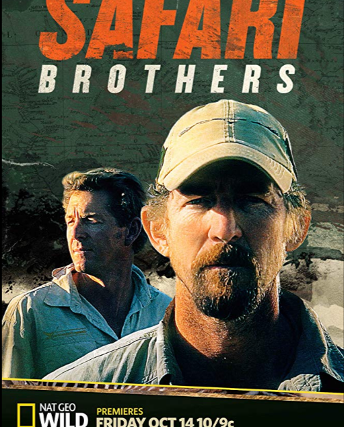 SAFARI BROTHERS (2016)