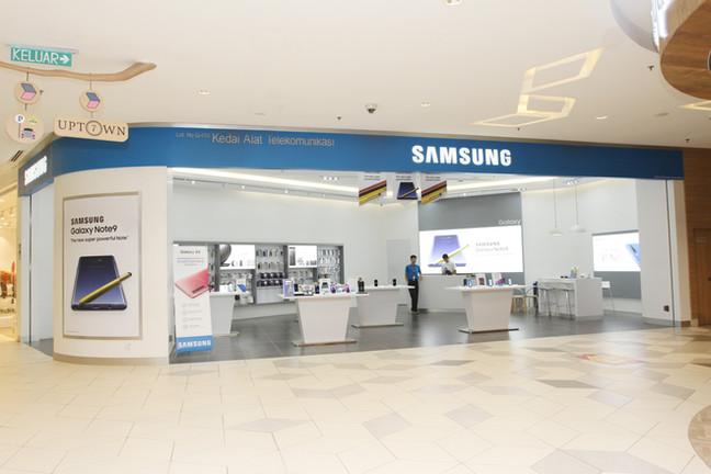 Starling Mall @  Uptown Petaling Jaya.JP