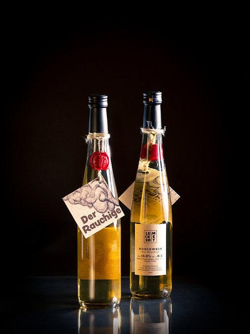 Honigwein - Der Rauchige - Lecker Met
