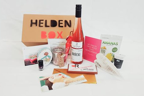 "Heldenbox ""Ladies Edition"""