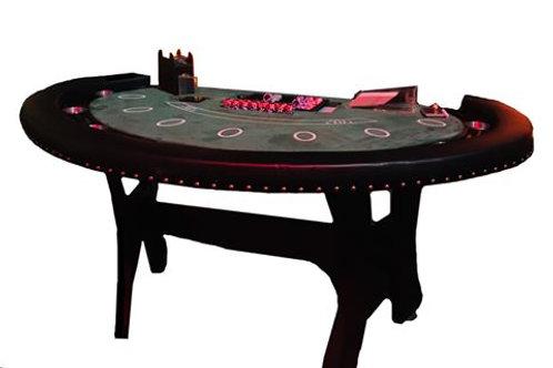 Miete Black Jack Casino Tisch