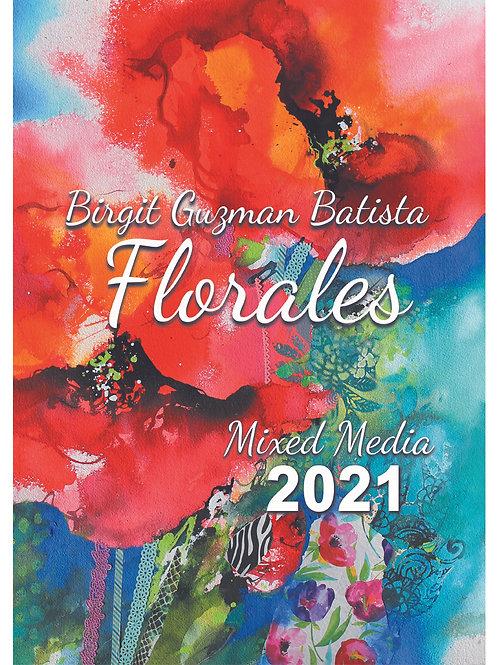 Künstler Kalender 2021