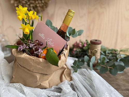 """Geschenkset """"Alles Liebe"""" by blütenmanufaktur"""