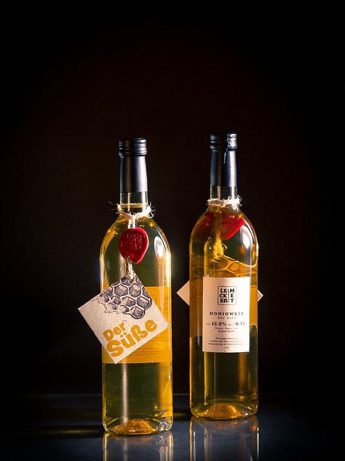 Honigwein - Der Süße - Lecker Met