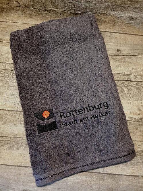 Rottenburger Frottee-Handtuch