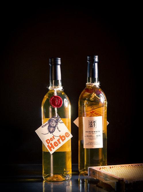 Honigwein - Der Herbe - Lecker Met