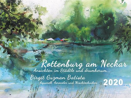 Rottenburg Kalender 2020