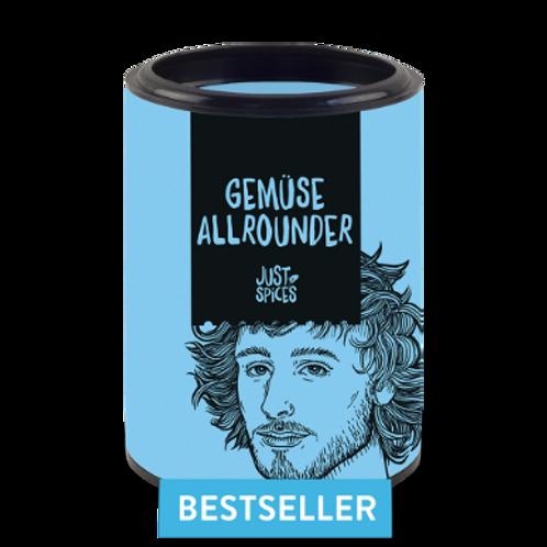 Gemüse Allrounder - Gewürz by WEIPPERT