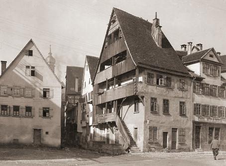 📜 Throwback Thursday 📜 -  Schuhhaus Kratzer