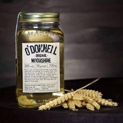 "O'Donnell Moonshine Likör ""Original"" (38% vol.) 350ml"