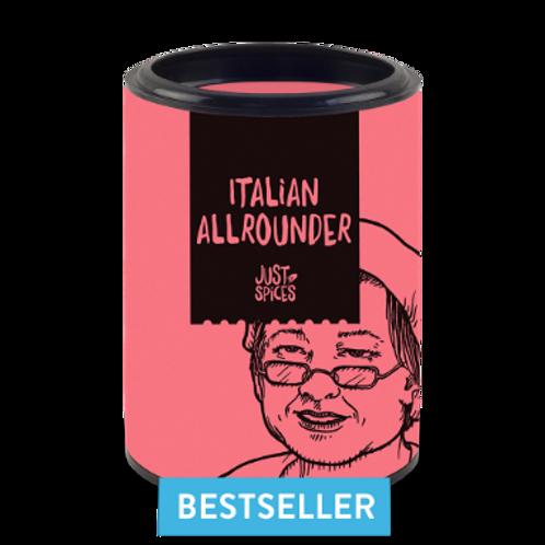 Italian Allrounder - Gewürz by WEIPPERT