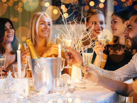 5 Tipps für die erfolgreiche Weihnachtsfeier