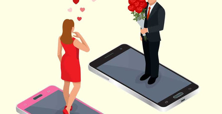 How to write a good dating profile, to find that someone special!