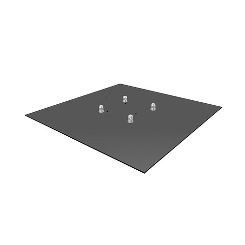 BASE PLATE 3.3S F33