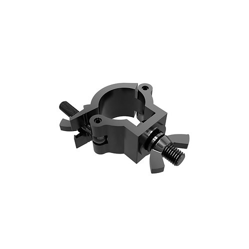 JR CLAMP BLK
