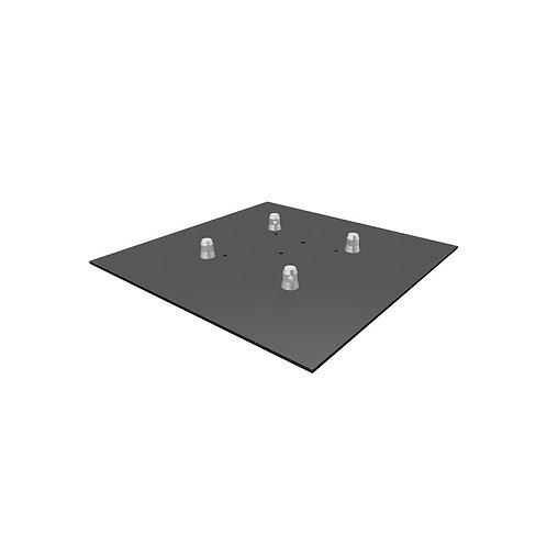 BASE PLATE 2x2S F24