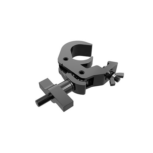 QUICK RIG CLAMP BLK