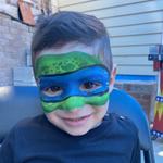 deluxe ninja turtle