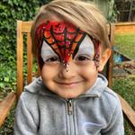 Deluxe Spiderman