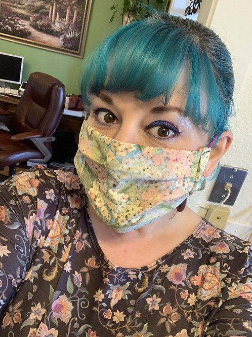 Hand Made Face Masks