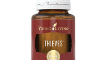 Thieves Essential Oil 15ml.