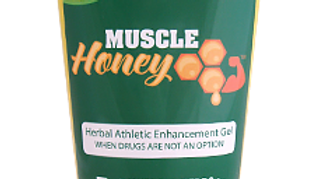 Muscle Honey