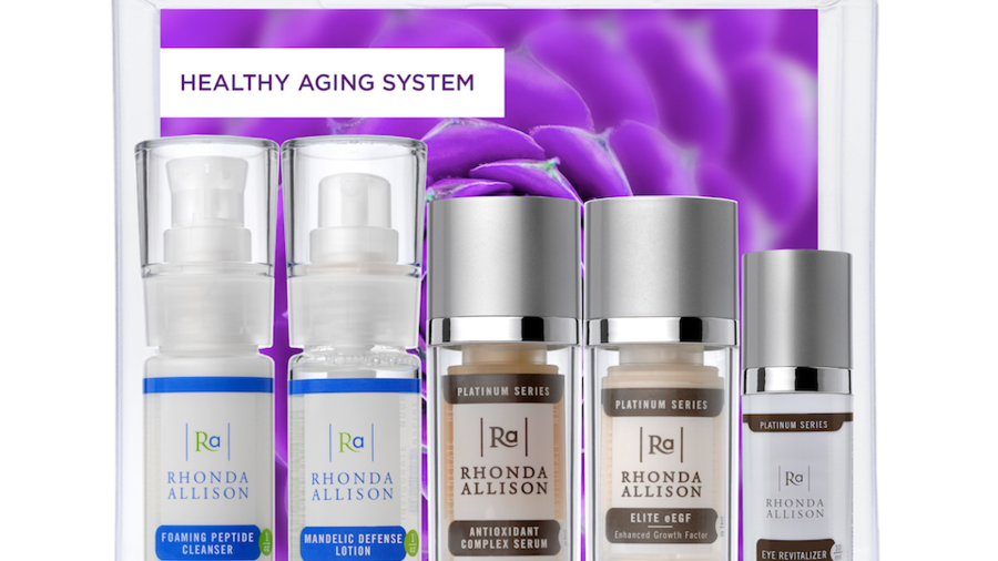 Healthy Aging System