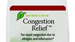 Congestion Relief