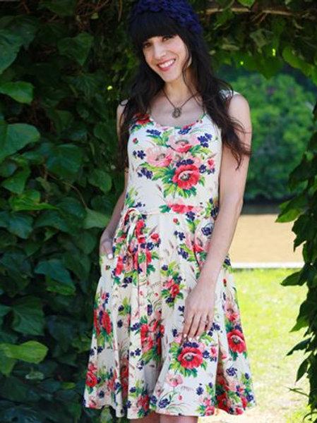 Road Trip Dress Bouquet