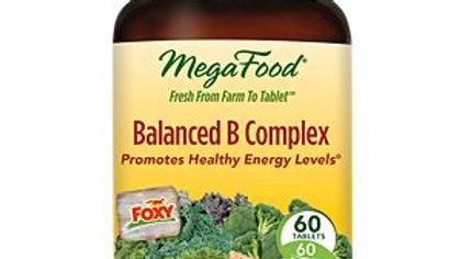 Balanced B Complex