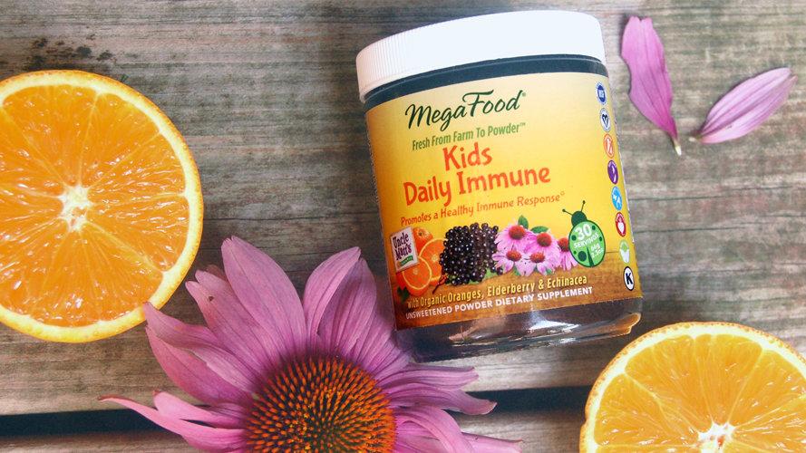 Kids Daily Immune Powder™