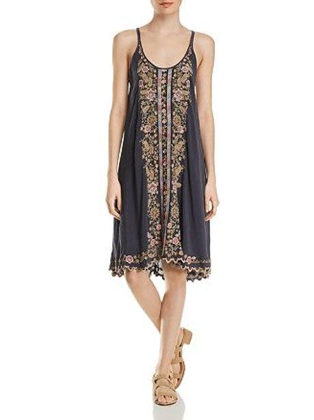 Maritzah Slip Dress