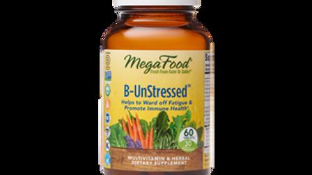 B-Unstressed