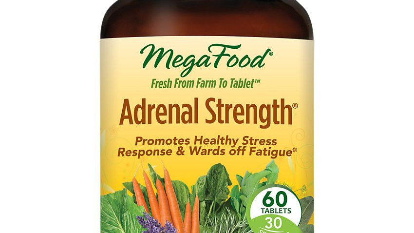 Adrenal Strength 60ct