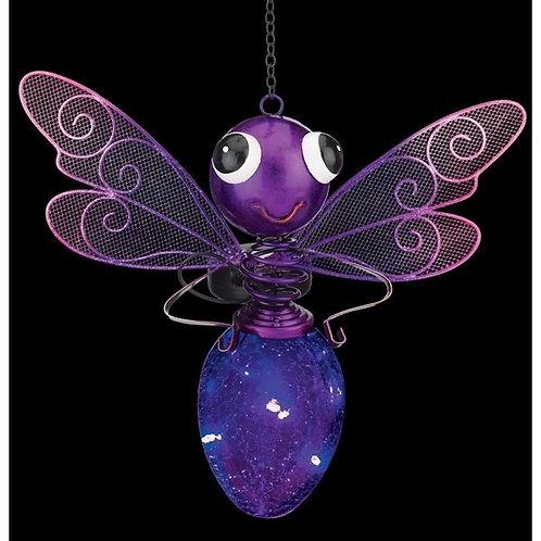 Solar Butterfly/Dragonfly  Lantern