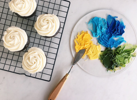 My Must-Have Tools For Baking & Decorating