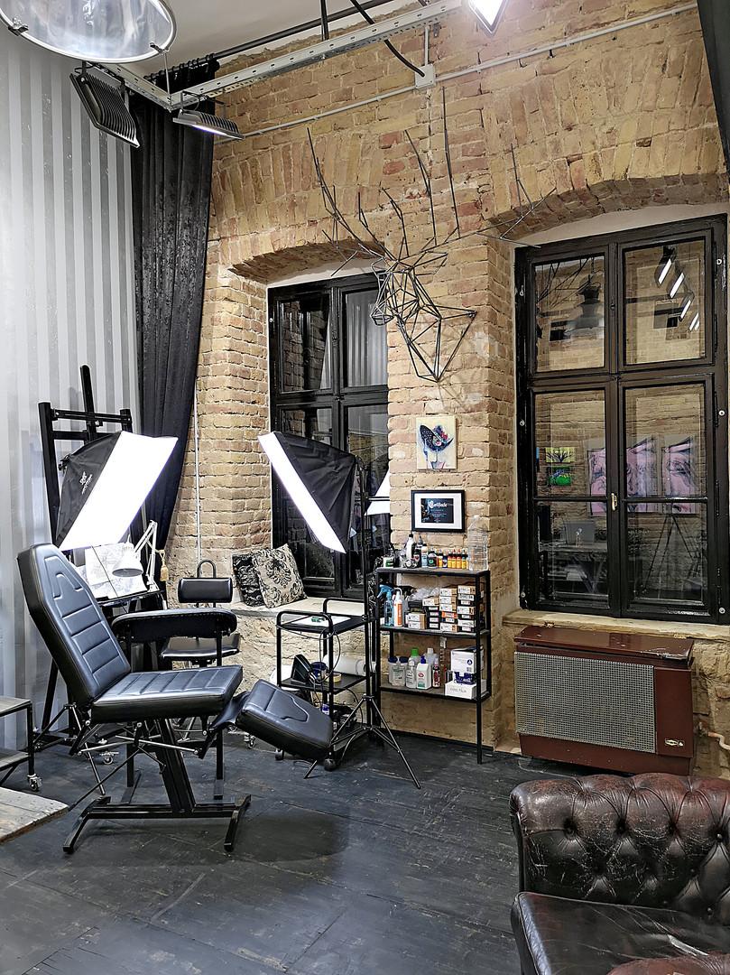 Nador Tattoo Studio