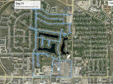 RunEveryStreet Day 71