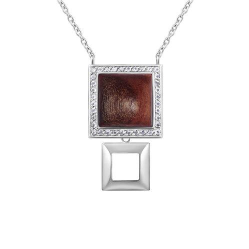 Quadratum Necklace