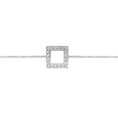 Quadratum Small Bracelet