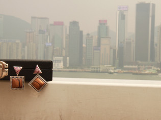 Hong Kong, the city of drama, charm and beauty...