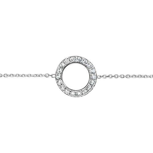 Whirl Small Bracelet