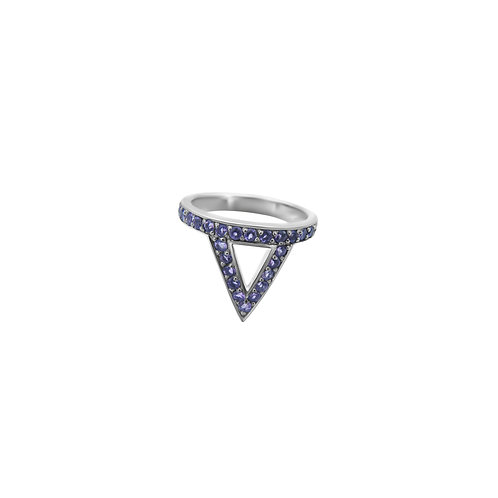 Triangulum Ring