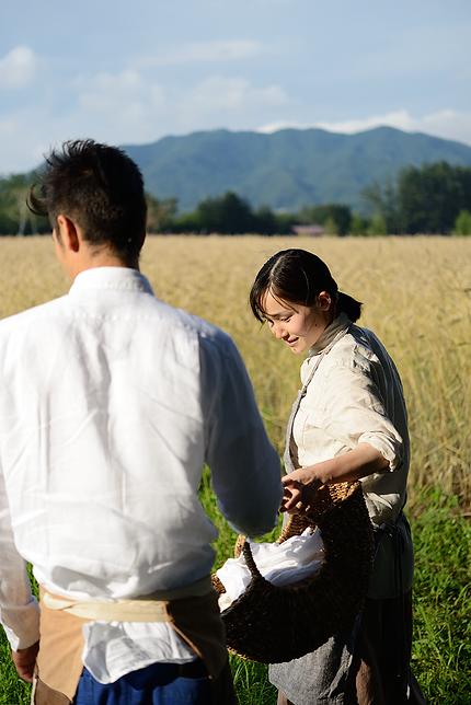 photographer, photo, Japan, Nagano, Junichi Miyazaki, food, portrait, life, nature, travel