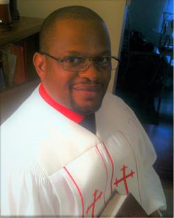 Elder Christopher Coleman