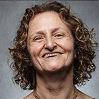 Cecília Franco - Coordenadora do Curso d