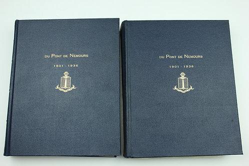 Du Pont De Nemours 1901-1936