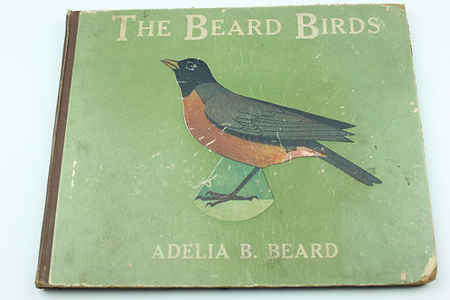 The Beard Birds