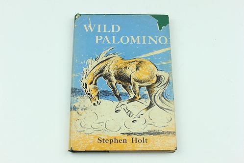 Wild Palomino